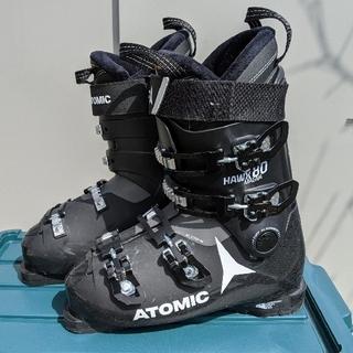 アトミック(ATOMIC)のATOMIC HAWX MAGNA 80 27-27.5(ブーツ)