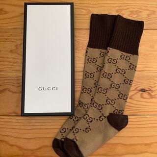 グッチ(Gucci)のGUCCI 靴下(ソックス)