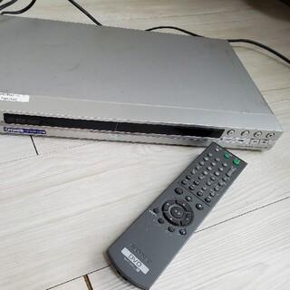 SONY - ソニー DVDプレイヤー SONY DVP-NS575P