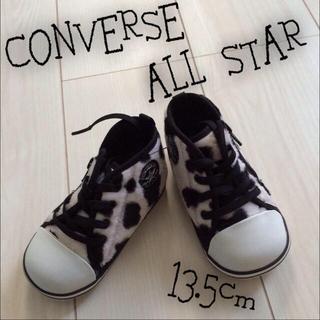 コンバース(CONVERSE)のCONVERSE 13.5cm(その他)