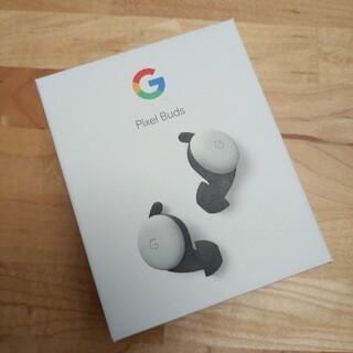グーグルピクセル(Google Pixel)のPixel Buds ワイヤレスイヤホン(ヘッドフォン/イヤフォン)
