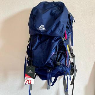 グレゴリー(Gregory)のグレゴリー/ディバ70 レディース ザック Sサイズ(登山用品)