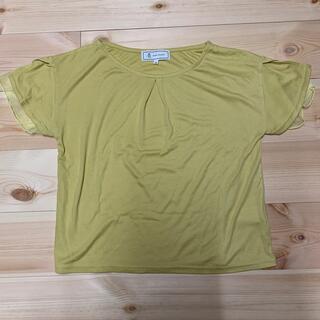 ロペピクニック(Rope' Picnic)のトップス(Tシャツ(半袖/袖なし))