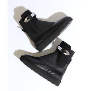 TOGA - TOGA✖️SUICOKE ブーツ 23cm