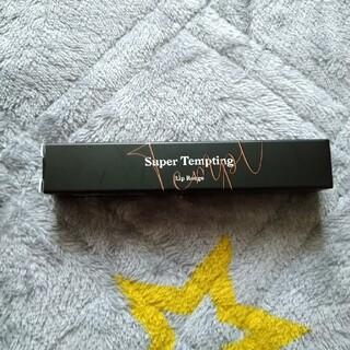 VT×BTS Super Tempting Lip Rouge(口紅)