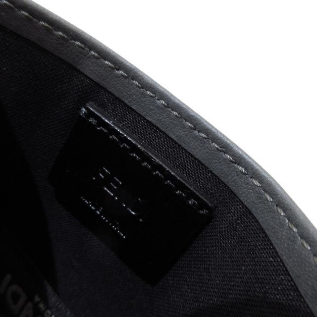 FENDI(フェンディ)のフェンディ カードケース美品  - 7M0164 レディースのファッション小物(名刺入れ/定期入れ)の商品写真