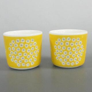 マリメッコ(marimekko)のマリメッコ 食器新品同様  - 陶器(その他)