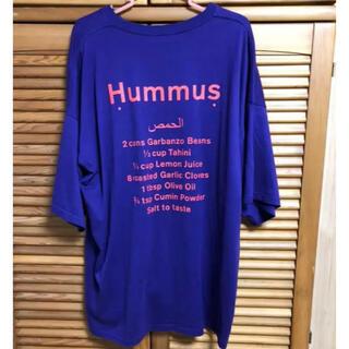ジエダ(Jieda)の【WELLDER】Purple t-shirt【19SS】(Tシャツ/カットソー(半袖/袖なし))