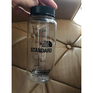 ザノースフェイス(THE NORTH FACE)の新品 ノースフェイス スタンダード 限定 ナルゲン ボトル 水筒(タンブラー)
