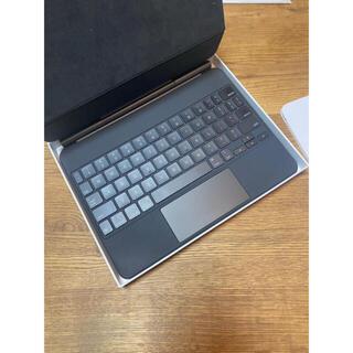 アップル(Apple)のapple magic keyboard us iPad Pro 11(タブレット)