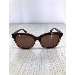 ディータ(DITA)のDITA(ディータ) BONA FIDA レディース ファッション雑貨(サングラス/メガネ)