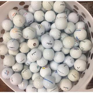 タイトリスト(Titleist)のロストボール500球まとめ売り ゴルフボール(ゴルフ)