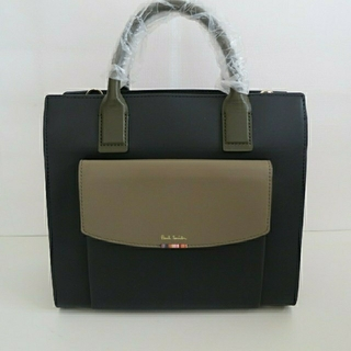 ポールスミス(Paul Smith)のメグ様専用ポールスミス新品未使用女性用ハンドバッグ(ハンドバッグ)