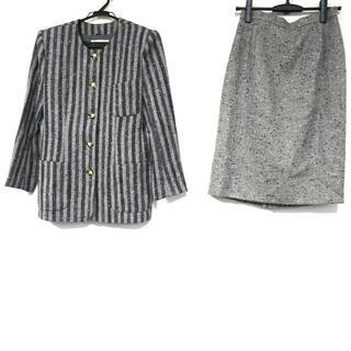 ジュンアシダ(jun ashida)のジュンアシダ スカートスーツ サイズ11 M -(スーツ)