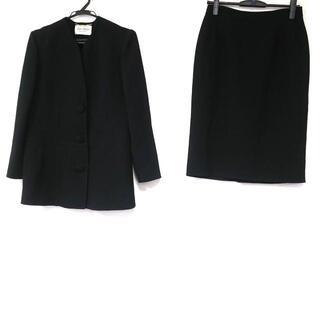 ジュンアシダ(jun ashida)のジュンアシダ スカートスーツ サイズ46 XL(スーツ)