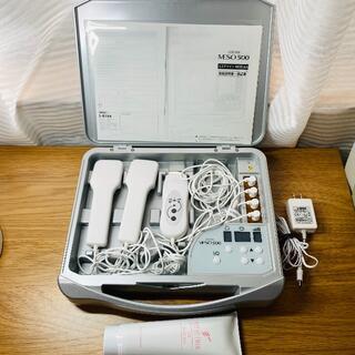 エステツイン MESO500 美顔器  超音波 ポレーション(ボディケア/エステ)
