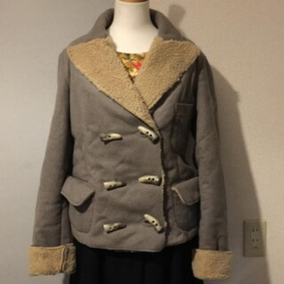 Vivienne Westwood - ANGLOMANIA Chico jacket