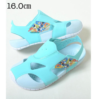 ナイキ ジョーダン フレア サンダル 靴(サンダル)