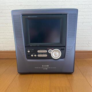 カシオ(CASIO)のカシオ ビデオレコーダー(その他)