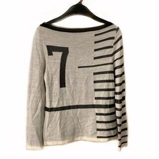 ジャンポールゴルチエ(Jean-Paul GAULTIER)のゴルチエ 長袖セーター サイズ38 M -(ニット/セーター)