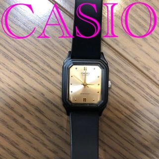 カシオ(CASIO)の超美品 カシオ ウォッチ(腕時計)