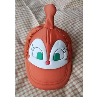 バンダイ(BANDAI)のドキンちゃん 帽子 50cm(帽子)