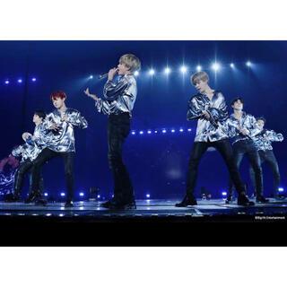 ボウダンショウネンダン(防弾少年団(BTS))の2017 BTS TRILOGY EPISODE WINGS TOUR ソウル(ミュージック)