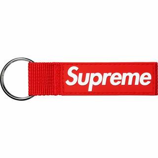 シュプリーム(Supreme)のSupreme Webbing Keychain シュプリーム(キーホルダー)