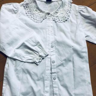 子供ブラウス♡  110センチ(ドレス/フォーマル)