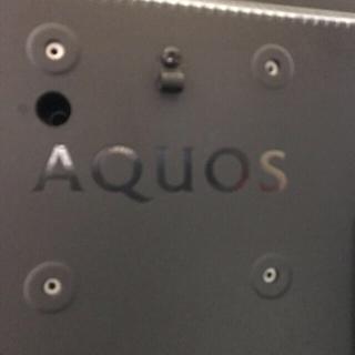 SHARP - AQUOSテレビ 2019年製2T-C32AC1【値下げしました】