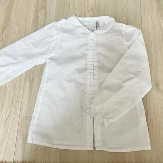 ニシマツヤ(西松屋)の120cm シャツ フォーマル 入学式(ドレス/フォーマル)
