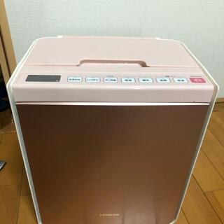 ヒタチ(日立)の【ジャンク品】日立ふとん乾燥機HFK-VH770(衣類乾燥機)