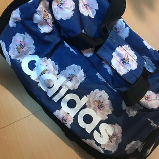 アディダス(adidas)のadidas ボストンバック 女の子(ボストンバッグ)