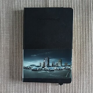 ポルシェ(Porsche)のポルシェの手帳(手帳)