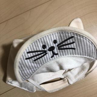 クレードスコープ(kladskap)のクレードスコープ 猫耳帽子(帽子)