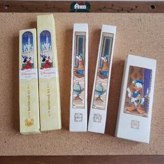 ディズニー(Disney)の歯ブラシ ディズニー(歯ブラシ/デンタルフロス)