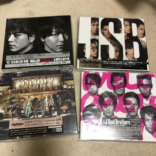 三代目 J Soul Brothers CD(ミュージック)