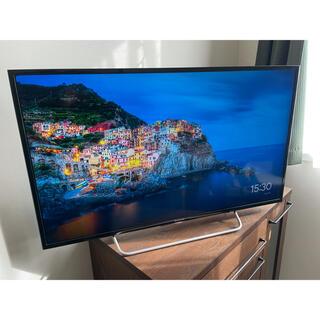 BRAVIA - ソニー 40V型液晶テレビ ブラビア KJ-40W700C 2015年モデル