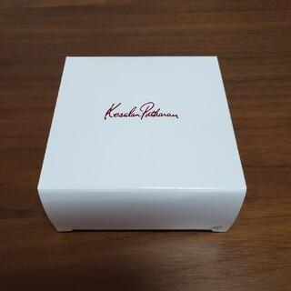 ケサランパサラン(KesalanPatharan)のケサランパサラン シアーマイクロパウダー 10(フェイスパウダー)
