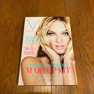 ヴィクトリアズシークレット(Victoria's Secret)のヴィクトリアズシークレット メイクパレット(コフレ/メイクアップセット)