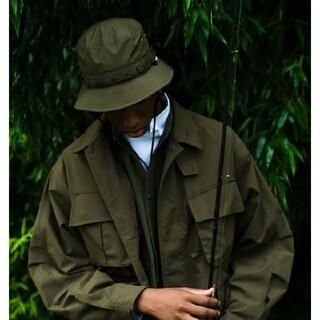 ダイワ(DAIWA)の新品未使用 DAIWA PIER39 GORE-TEX Jungle Hat(ハット)