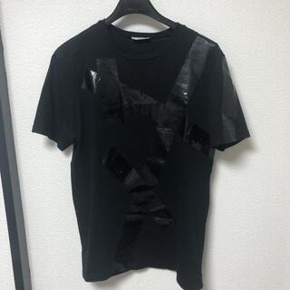 クリスチャンディオール(Christian Dior)のDIOR ディオール Tシャツ カットソー メンズ(Tシャツ/カットソー(半袖/袖なし))