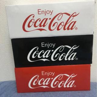 コカ・コーラ - コカコーラ シャワーサンダル 3色