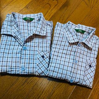 POLO RALPH LAUREN - ポロ POLO パジャマ 半袖 長袖 セット