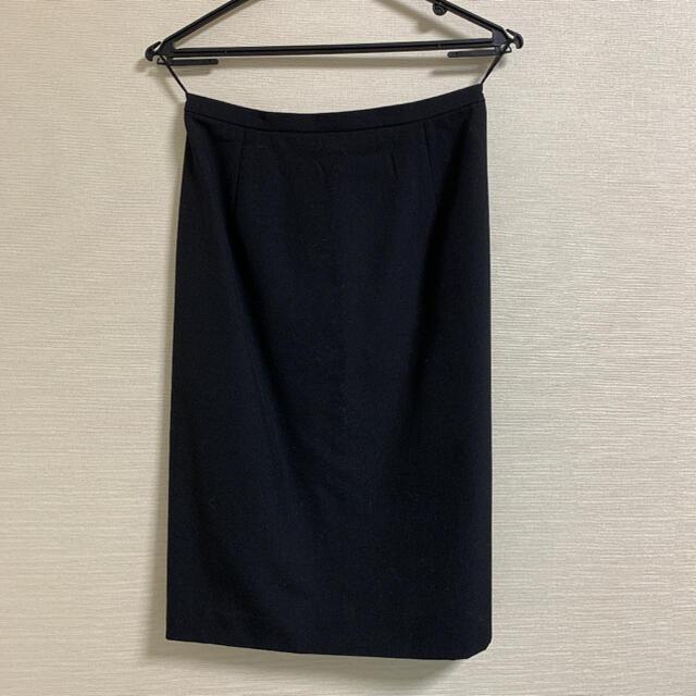 MICHEL KLEIN(ミッシェルクラン)の【美品】ミッシェルクラン スーツセットアップ レディースのフォーマル/ドレス(スーツ)の商品写真