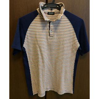 トランスコンチネンツ(TRANS CONTINENTS)のポロシャツ  TRANS CONTINENTS(ポロシャツ)