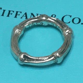 ティファニー(Tiffany & Co.)の同梱値引き ティファニー★バンブーリング (リング(指輪))