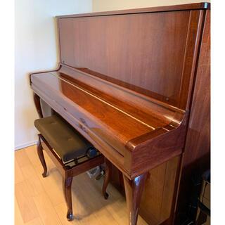 ヤマハ(ヤマハ)のYAMAHA アップライトピアノ YUS3(ピアノ)