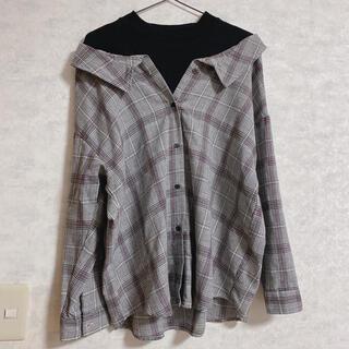 シマムラ(しまむら)のシャツ(その他)