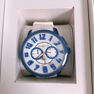 テンデンス(Tendence)の300本限定!ベイスターズ テンデンス 腕時計(腕時計(アナログ))